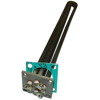 All Points 34-1271 Steamer Element; 240/280V; 9000W; 2 1/4 inch Bolt Hole Centers