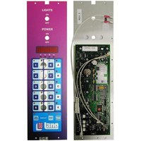 All Points 46-1471 Control Board for Ovens