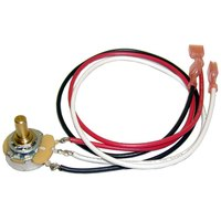 Lincoln 369520 Equivalent Temperature Control Potentiometer with 16 inch Leads