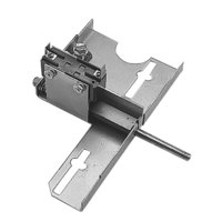 All Points 42-1162 Door Switch Assembly - 408V/250V/125V