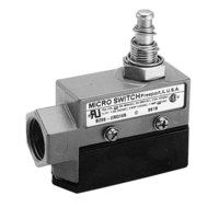 All Points 42-1113 Momentary Push Button On/Off Switch - 15A-480V/250V/125V