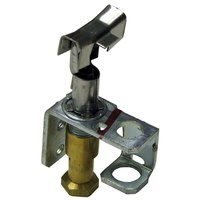 All Points 51-1374 1/4 inch CCT LP Gas Pilot Burner Assembly