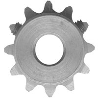 All Points 26-4034 Conveyor Drive Motor Sprocket - 12 Teeth, 1/2 inch Bore