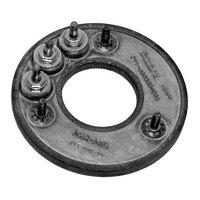 All Points 34-1212 3-Heat Full Sheath Ring Heating Element - 120V, 275W