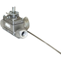 All Points 46-1045 Thermostat; Type: FDH-2; Temperature 300 - 650 Degrees Fahrenheit; 48 inch Capillary