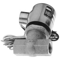 All Points 58-1004 Steam Solenoid Valve; 1/2 inch FPT; 120V