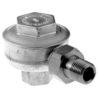 All Points 56-1106 Steam Trap; 1/2 inch NPT; 25 PSI