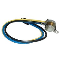 All Points 46-1461 Defrost Thermostat; 3 Wire
