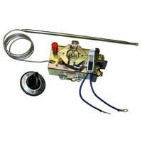 All Points 46-1086 Thermostat; Type H1; Temperature: 60 - 250 Degrees Fahrenheit; 36 inch Capillary