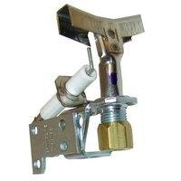 All Points 51-1182 Nat/LP Gas Pilot Burner Assembly with Electrode Igniter