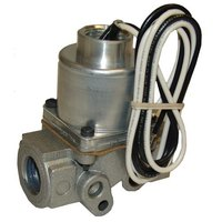 All Points 54-1145 Gas Solenoid Valve; 1/2 inch FPT; 25V