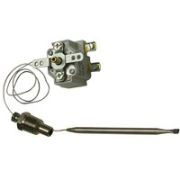 All Points 46-1188 Thermostat; Type: G1; Temperature 60 - 158 Degrees Fahrenheit; 24 inch Capillary