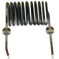 All Points 34-1590 Steamer Element; 208V; 7000W; 9 inch x 7 1/2 inch x 1 1/2 inch