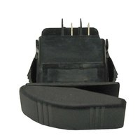 All Points 42-1550 On/Off Rocker Switch - 15A/125V, 10A/250V