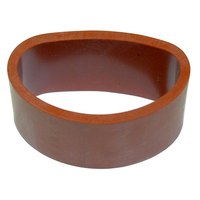 All Points 32-1379 2 1/8 inch Silicone Drain Line Sleeve Gasket