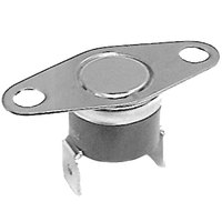 All Points 46-1240 Disc Thermostat; Type 204-17; Temperature 190 Degrees Fahrenheit