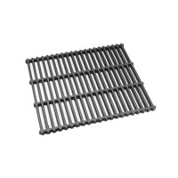 All Points 24-1120 21 inch x 17 inch Cast Iron Bottom Broiler Grate