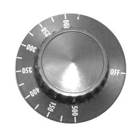 Vulcan 417490-1 Equivalent 2 1/4 inch Oven Thermostat Dial (Off, 200-500)