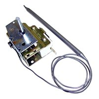All Points 46-1289 Thermostat; Type: C1; Temperature 0 - 193 Degrees Fahrenheit; 24 inch Capillary