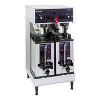 Bunn 27900.0001 Dual Soft Heat Brewer - 120/208V, 5900W