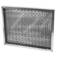 All Points 26-1753 Mesh Filter; 20 inch x 25 inch x 2 inch