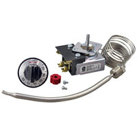 All Points 46-1131 Thermostat; Type KA; Temperature 100 - 200 Degrees Fahrenheit; 72 inch Capillary