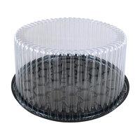 Disposable Bundt Cake Keeper
