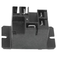 All Points 44-1202 1-Pole Warmer Relay; 24V