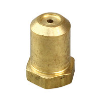 All Points 26-1111 Hood Orifice; #51; Natural Gas; 3/8 inch-27 Thread; 1/2 inch