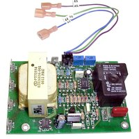 All Points 46-1278 Temperature Control Board with Plug and 3 Wires