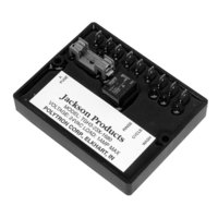 All Points 42-1359 Solid State Timer for Dish Machine - 24V