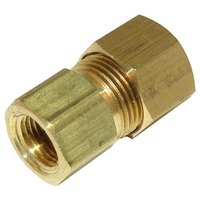 All Points 26-2937 3/8 inch-27 x 3/8 inch CCT Female Coupling