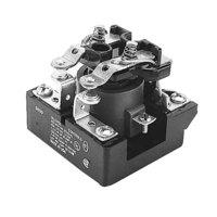 APW Wyott 87071 Equivalent Relay; 120V; DPST