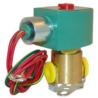 All Points 54-1129 Solenoid Valve; 1/4 inch NPT; 240V