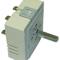 All Points 42-1480 Infinite Control Switch - 13A/120V