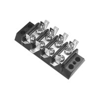 All Points 38-1155 4 Pole Terminal Block