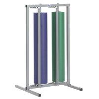 Bulman R997-20 20 inch Vertical Two Roll Paper Rack