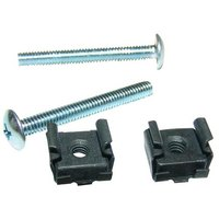 All Points 26-3322 Cage Nut And Screw Kit