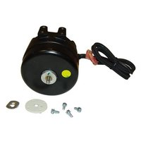 All Points 68-1237 Condenser Fan Motor for Beverage Air - 115V, 9W
