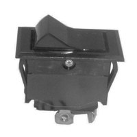 All Points 42-1076 On/Off Rocker Switch - 20A/250V