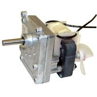 All Points 68-1110 Right Hand Gear Motor - 115V