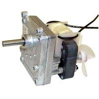 All Points 68-1110 Right Hand Gear Motor - 115V