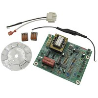 All Points 46-1298 Temperature Control Board; 208-240V