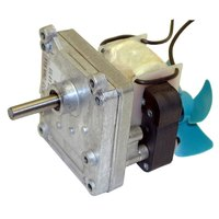 All Points 68-1109 Left Hand Gear Motor - 115V