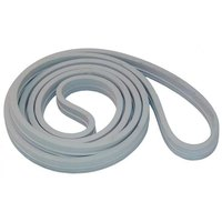 All Points 32-1120 80 inch Silicone Rubber Door Gasket