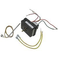 All Points 46-1158 Solid State Thermostat with Probe and Wire Leads
