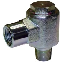 All Points 56-1239 1/2 inch MPT Swivel by 1/2 inch FPT Female Rigid Swivel Joint
