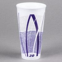 Dart 20LX16E 20 oz. Impulse Foam Cup   - 500/Case