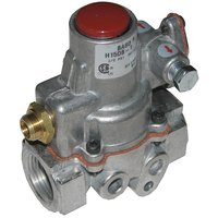 All Points 54-1123 Gas Safety Valve; 3/4 inch Gas In / Out; 1/8 inch Pilot Out
