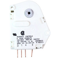 All Points 42-1614 Defrost Timer; 120V